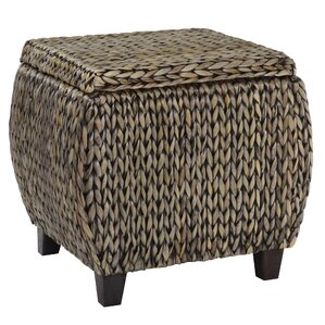 Dimitri Storage Ottoman by World Menagerie