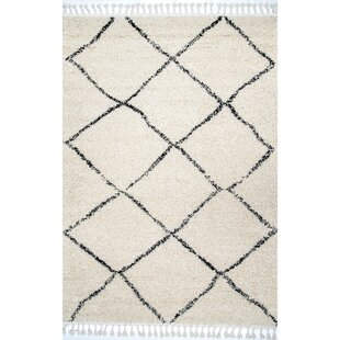 Read Reviews Ramey Off White Area Rug ByUnion Rustic