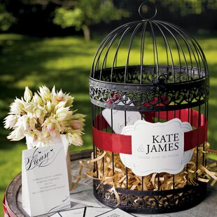 Decorative Bird Houses Cages You Ll Love Wayfair