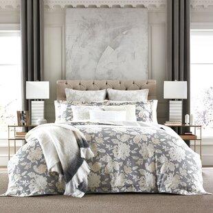 eeb1d0fe1 Broadmoor Floral 100% Cotton Comforter Set. by Tommy Hilfiger