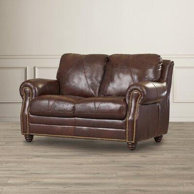 Leather Loveseats You Ll Love Wayfair