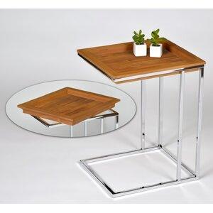 Beistelltisch Capri von Hokku Designs