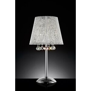 Daydream Crystal 27.5 Table Lamp