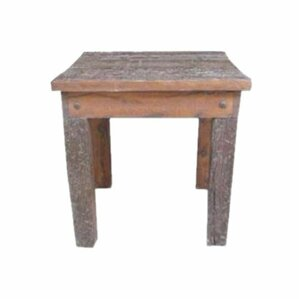 Sleeper End Table by MOTI ..