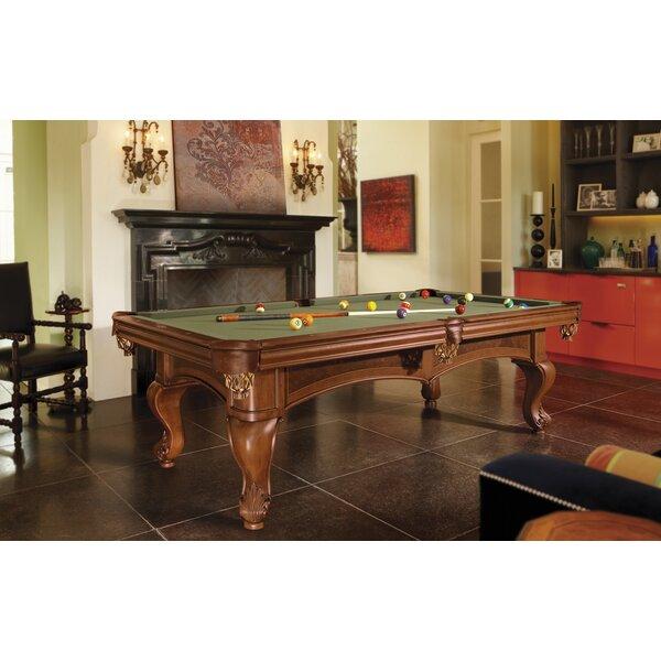 How To Install A Pool Table Slate Installation Home Billiards >> Santini 8 5 Slate Pool Table
