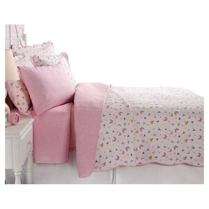 Kaitlin Reversible Quilt Set