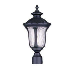 Gunnell Outdoor Glass Lantern Head
