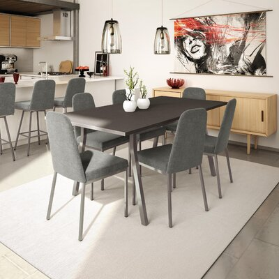 Cantrell 5 Piece Dining Set