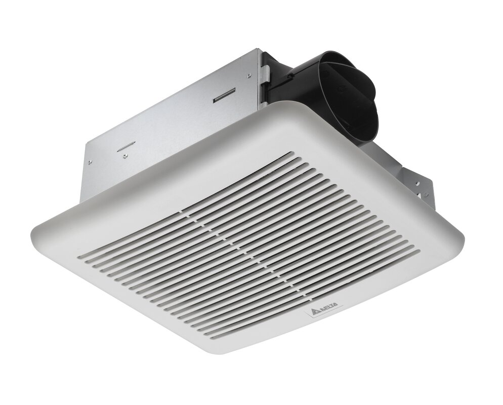 Kitchen Exhaust Fan With Light | Wayfair
