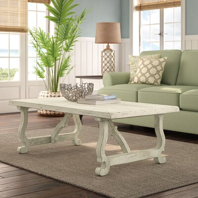 Coastal White Coffee Tables You Ll Love In 2019 Wayfair
