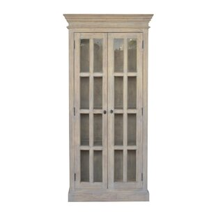 Psyche Double Door Kitchen China Cabinets