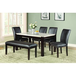 Wobnar Dining Table