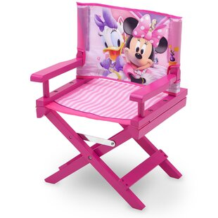 Minnie Mouse Childrenu0027s Chair