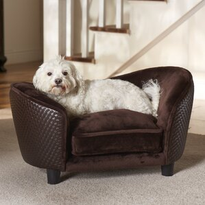 Sofa Dog Beds You Ll Love Wayfair