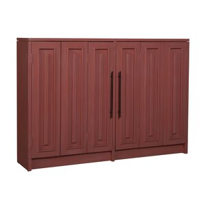 Mazee Credenza by Darby Home Co