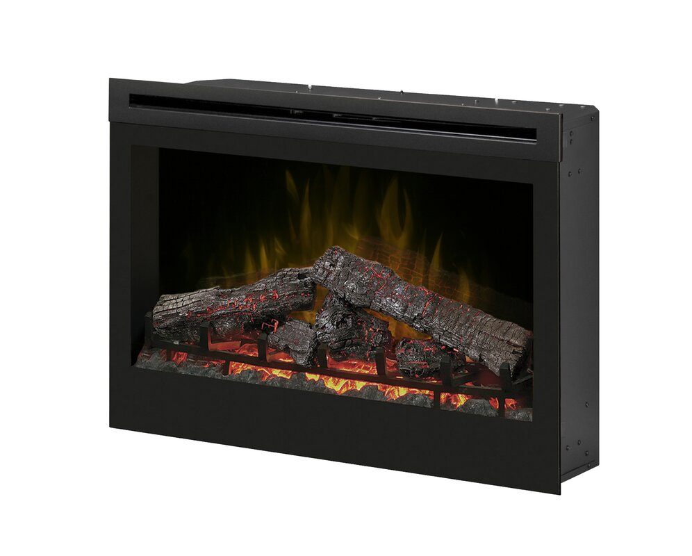 dimplex electraflame self wall mount electric fireplace u0026 reviews
