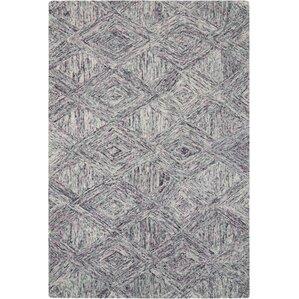 divernon handwoven wool area rug