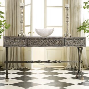 Melange Console Table. By Hooker Furniture