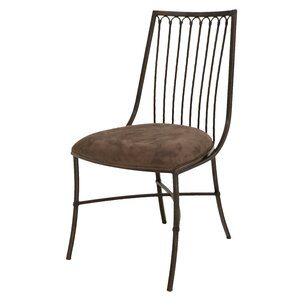 Cafferata Side Chair by Fleur De Lis Living