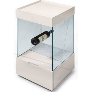 Camron 6 Bottle Floor Wine Rack Herry Up