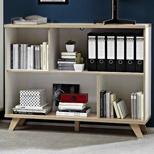 Bücherregal Oslo von Fjørde & Co