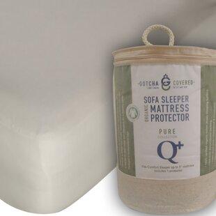 Sofa Sleeper Hypoallergenic Waterproof Mattress Protector