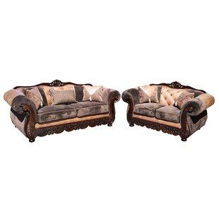 Amazing Savanah Sofa And Loveseat Set