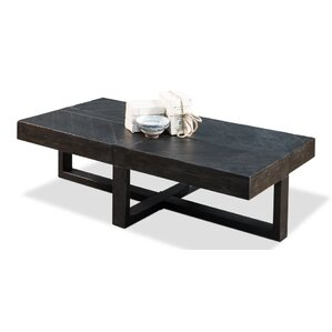 Devin Coffee Table by Sarreid Ltd