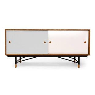 Multi Colored Buffet Table Home Design Ideas