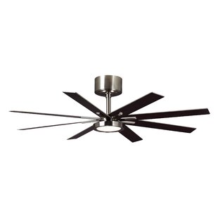 Chandelier Ceiling Fan Combo | Wayfair