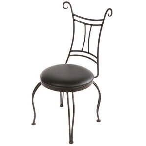 Waterbury Dining Chair by Stone County Ironworks