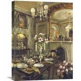Dining Room Paintings | Wayfair