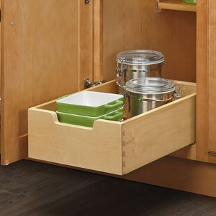 Small Pullout Drawer