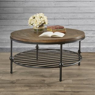 Farmhouse Rustic Coffee Tables Birch Lane