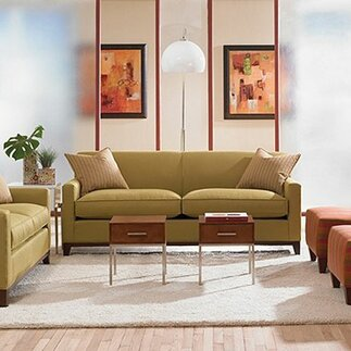 Rowe Furniture Loveseats