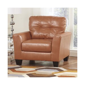 Paulie DuraBlend Armchair by Benchcraft