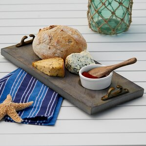 3-Piece Percy Cheese Tray Set