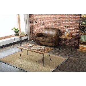 Stuber Living Room 3 Piece Cof...