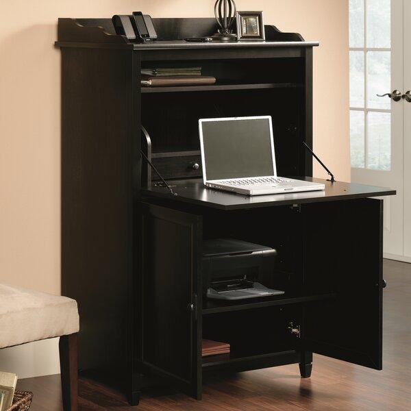 Desk Armoires You'll Love | Wayfair