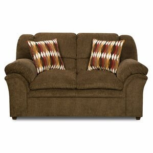 Engelbrecht Sofa by Simmons Upholstery by Re..