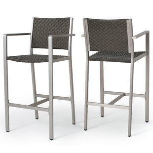 Patio Barstools- Styles for your home | Joss & Main