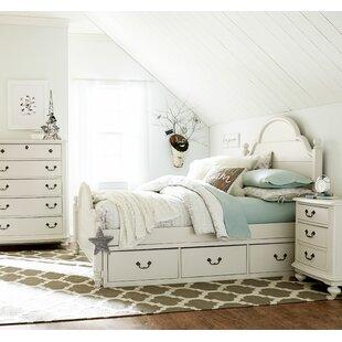 Girls Bedroom Set With Desk | Wayfair