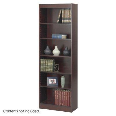 Safco Standard Bookcase