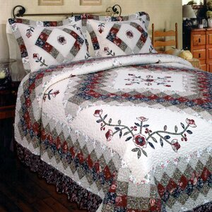 Machine Washable Quilts & Comforters | Birch Lane : washable quilts - Adamdwight.com
