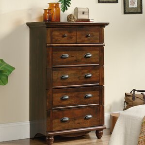 Crossreagh 5 Drawer Chest by Darby Home Co