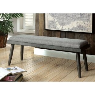 Kipp Wood Bench
