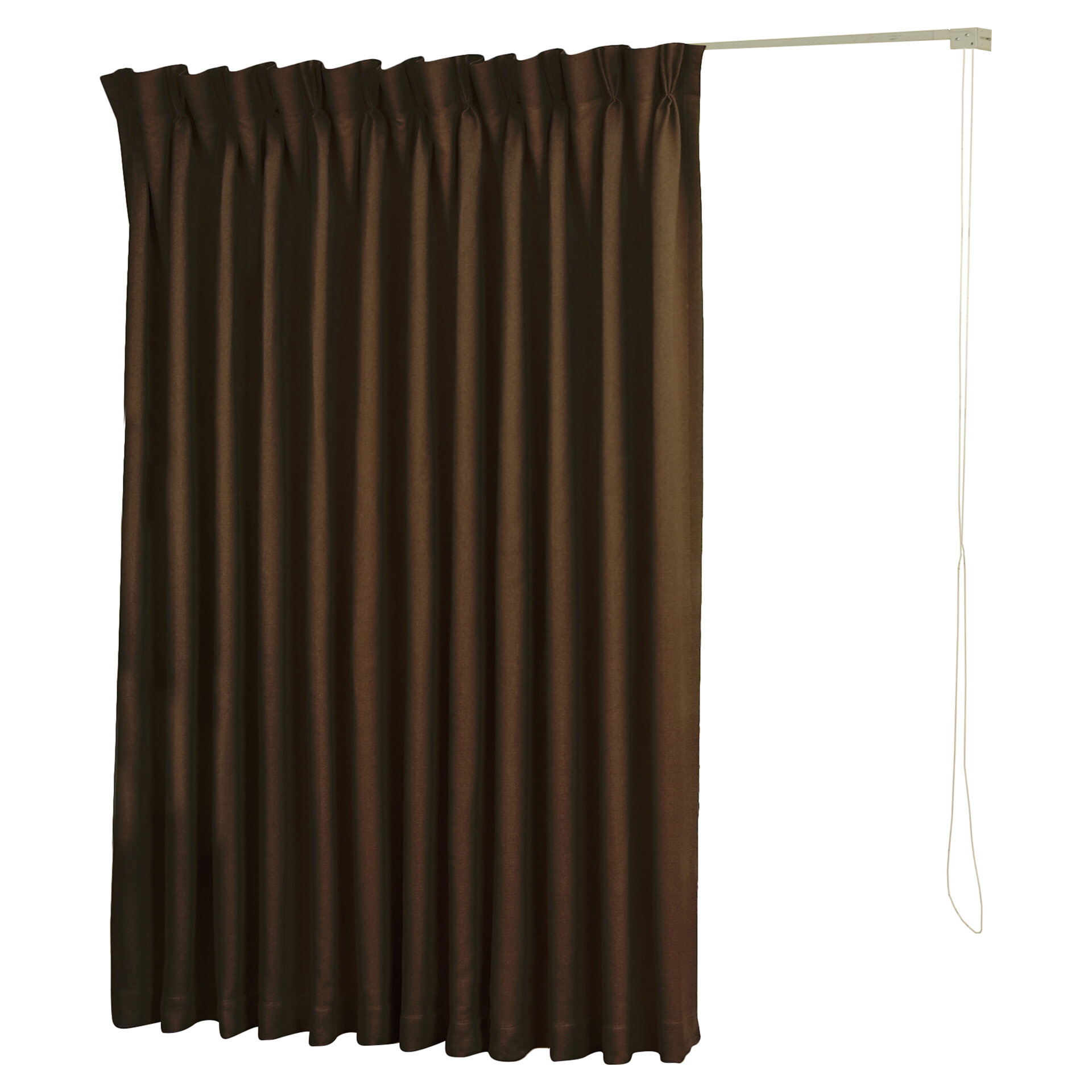 ikea contrast with contras pleated pompom banding customized trim pleats edge pinch ritva customize band pom and curtains