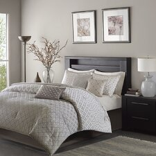 woodson 7 piece comforter set