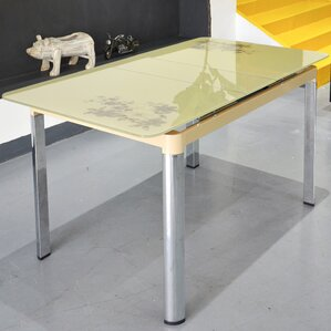 Bellona Extendable Dining Table by Winport Industries