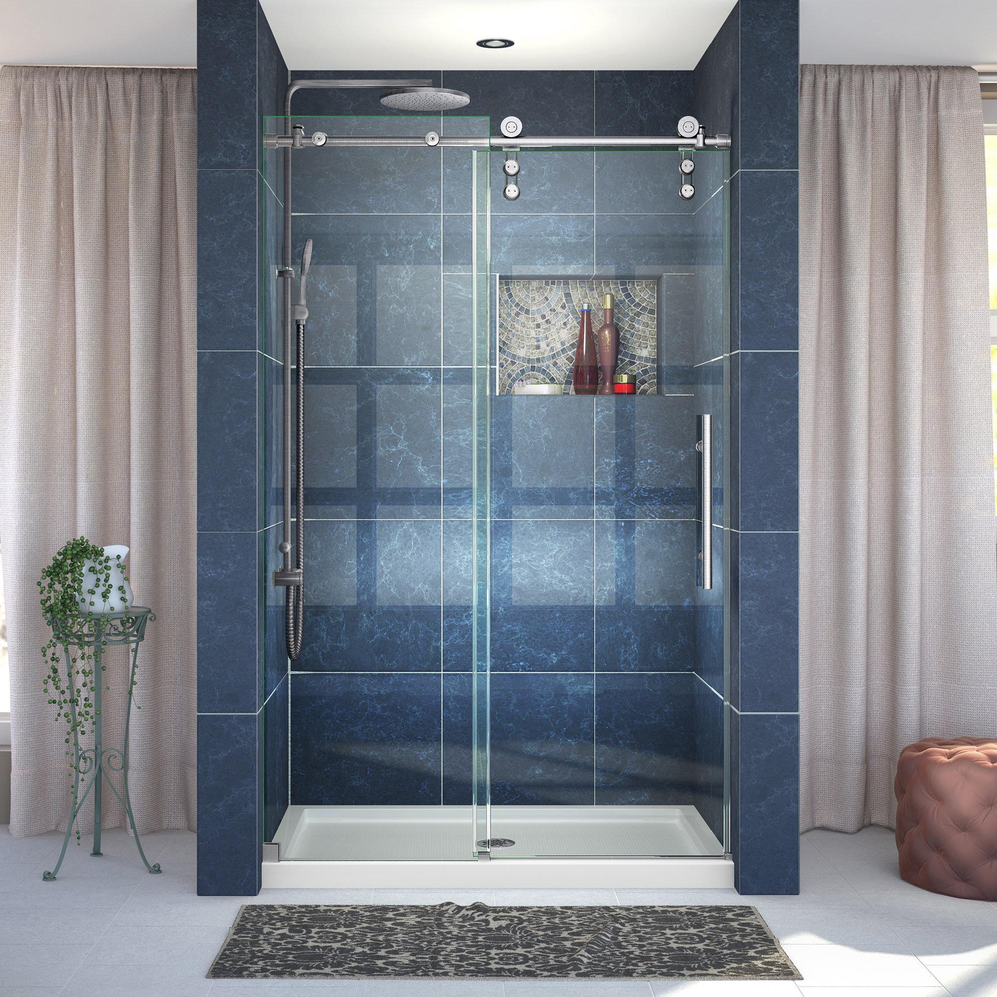 48 Frameless Shower Door Image collections - doors design modern